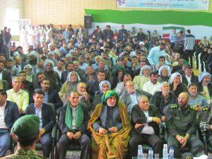 گزارش تصویری ۸آذرسالروز فتح بستان