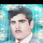 استاد مجید جمالی شاعر خوزستانی