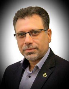مهندس مهرزاد غیبی
