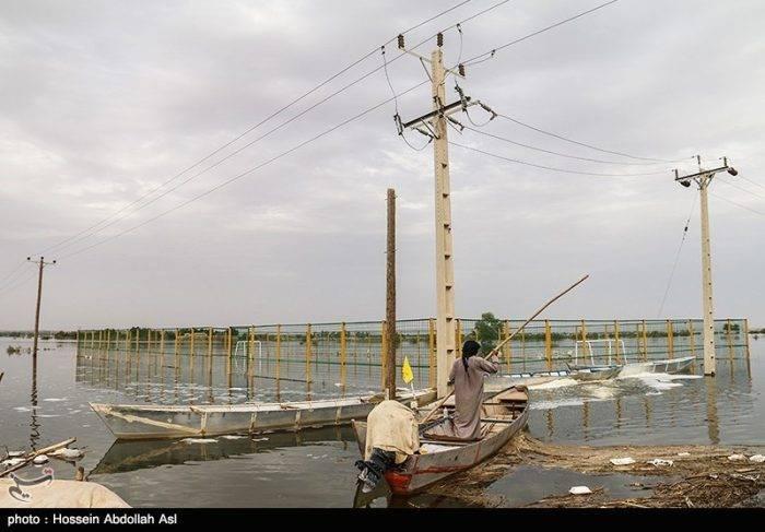 کشاورزان خوزستان بدون دغدغه زمینهای خود را برای کشت تابستانه آماده کنند