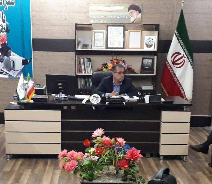 نشست خبری شهام سلیمانی شهردار مسجدسلیمان با اصحاب رسانه و مطبوعات شهرستان + تصاویر