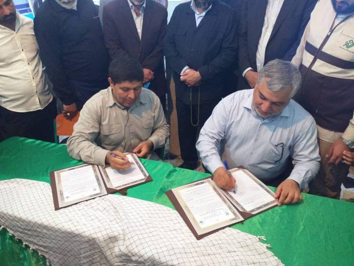 کمیته امدادشهرستان دشت آزادگان خبرداد
