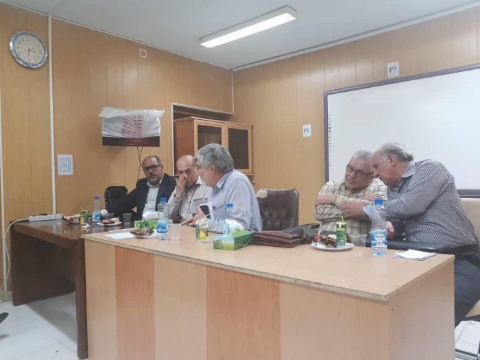بررسی پروژه انتقال آب بهشت آباد