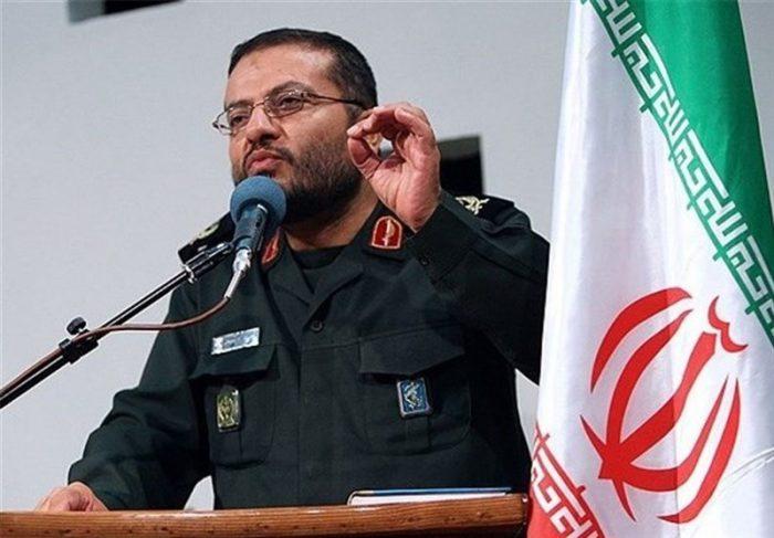 سردار سلیمانی: بسیج تا آخرین لحظه در مناطق سیلزده حضور دارد / فقط به دغدغه رهبر معظم انقلاب فکر میکنیم