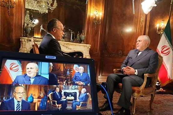 وزیر خارجه کشورمان در گفتگو با ان.بی.سی؛گزینه ما مقاومت مقابل هرگونه فشار است