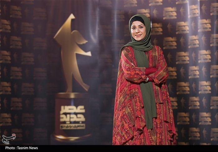 بخش نخست  داستان خواندنی تولد ستارهای از دل خانواده اصیل ایرانی؛ فاطمه عبادی چگونه از کودکی دغدغه اجتماعی داشت