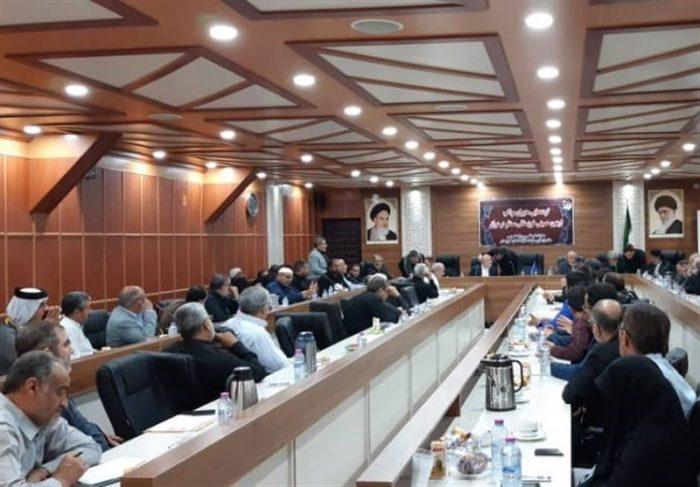 استقرار مواکب ایرانی در عراق؛ مدیران از ورود افراد بیگانه خودداری کنند