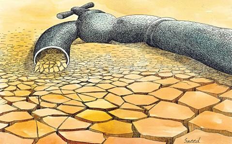 تراژدی جدید آبی برای خوزستان