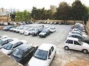 شهر سوسنگرد در محدوده بازار به پارکینگ نیاز دارد