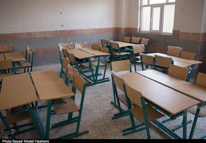 ۴۷۱ کلاس درس با حضور رئیس مجلس در خوزستان افتتاح شد