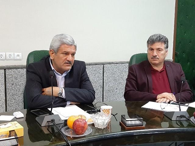 تشکیل مجمع مشورتی سازمان های مردم نهاد در آموزش و پرورش خوزستان