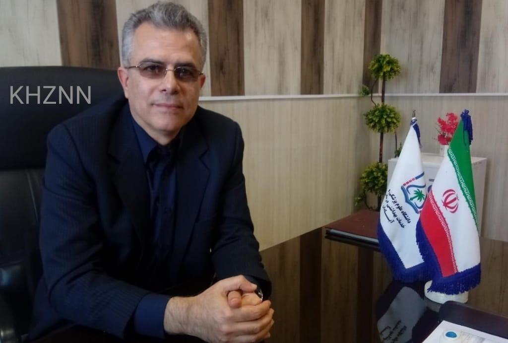 رئیس شبکه بهداشت و درمان شادگان خبر داد: تمهیدات لازم در شهرستان شادگان برای پیشگیری از کرونا