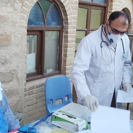 معاون دانشکده علوم پزشکی شوشتر خبر داد: پایش گردشگران خارجی برای پیشگیری از انتقال کرونا