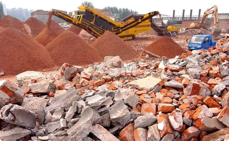 ویژه و مهم | چرا باید نخاله های ساختمانی را بازیافت کرد؟