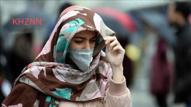 احتمال جان باختن ۷۰ هزار تن در خوزستان در اثر کرونا