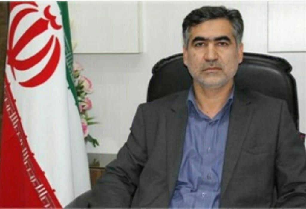 پیام تبریک فرماندار شهرستان امیدیه به مناسبت ۱۲ فروردین
