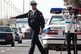پیشنهاد رئیس پلیس راهور ناجا برای محدودیت تردد در محدوده طرح ترافیک  رئیس پلیس راهور ناجا