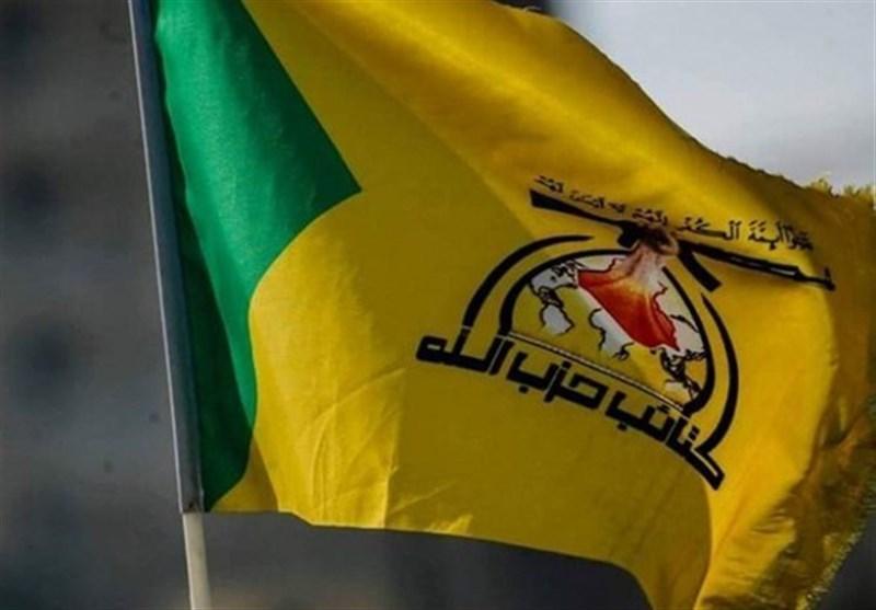 حزبالله عراق: پاسخ ما به هرگونه حماقت آمریکا غیرقابل تصور است