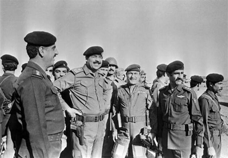 گزارش تاریخی  چرا صدام اعتراف به استفاده از سلاحهای شیمیایی کرد؟