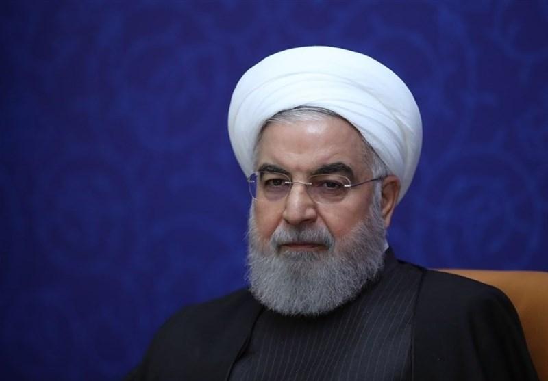 دستور روحانی به وزیر بهداشت: ضرورت نظارت دقیق بر طرح فاصلهگذاری هوشمند اجتماعی