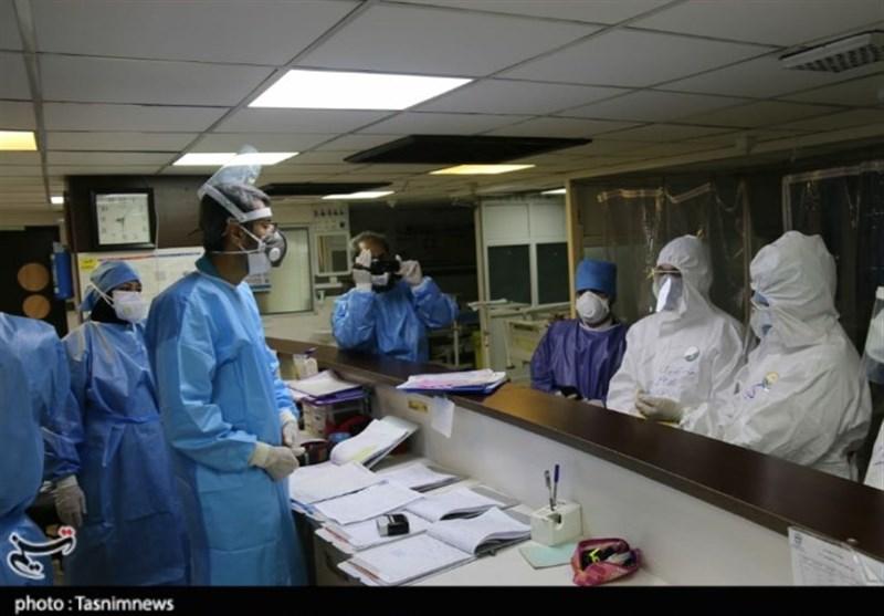 ایجاد اشتغال برای ۶۰ جوان خوزستانی؛ تولید ۱۵هزار ماسک روزانه در کارگاه تولید صنعتی ماسک