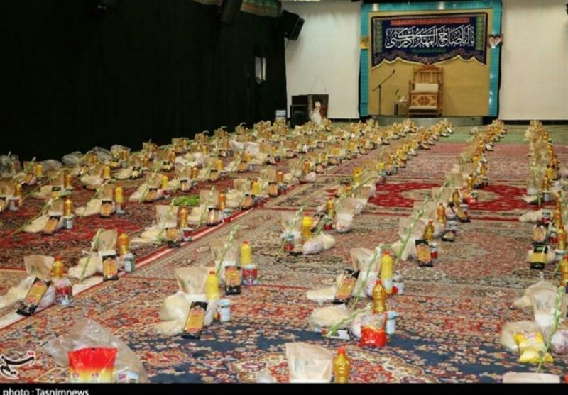 آخرین اخبار کرونا در خوزستان انسداد برخی مسیرها / تداوم کار و خدمات جهادی برای مقابله با کرونا 