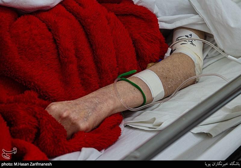 شمار مبتلایان به کووید ۱۹ (۱۰ فروردین ۹۹ ) در استان کرمانشاه ۱۲۲۶ نفر/۷۶ نفر فوت شدند / افزایش ۴۷مورد مثبت نسبت به روز گذشته