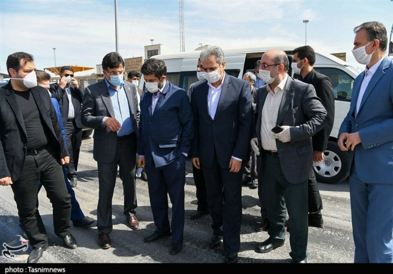 گام بلند خوزستان برای تامین امنیت غذایی کشور؛ تولید بیش از ۵.۵ تن محصولات کشاورزی در سال۹۹