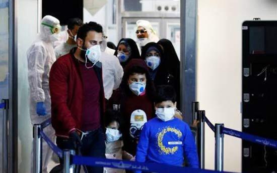 جدیدترین آمار مبتلایان و فوتیهای کرونا در ایران | کرونا جان ۳۲۹۴ نفر را گرفت | وضعیت ۴۰۳۵ نفر وخیم است