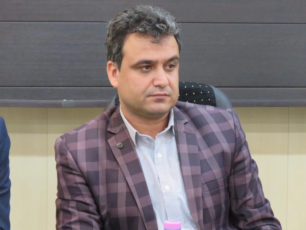 رئیسی مدیر شبکه بهداشت و درمان شهرستان هندیجان خبرداد:شناسایی یک نفربیمارمبتلا به کرونا درشهرستان هندیجان