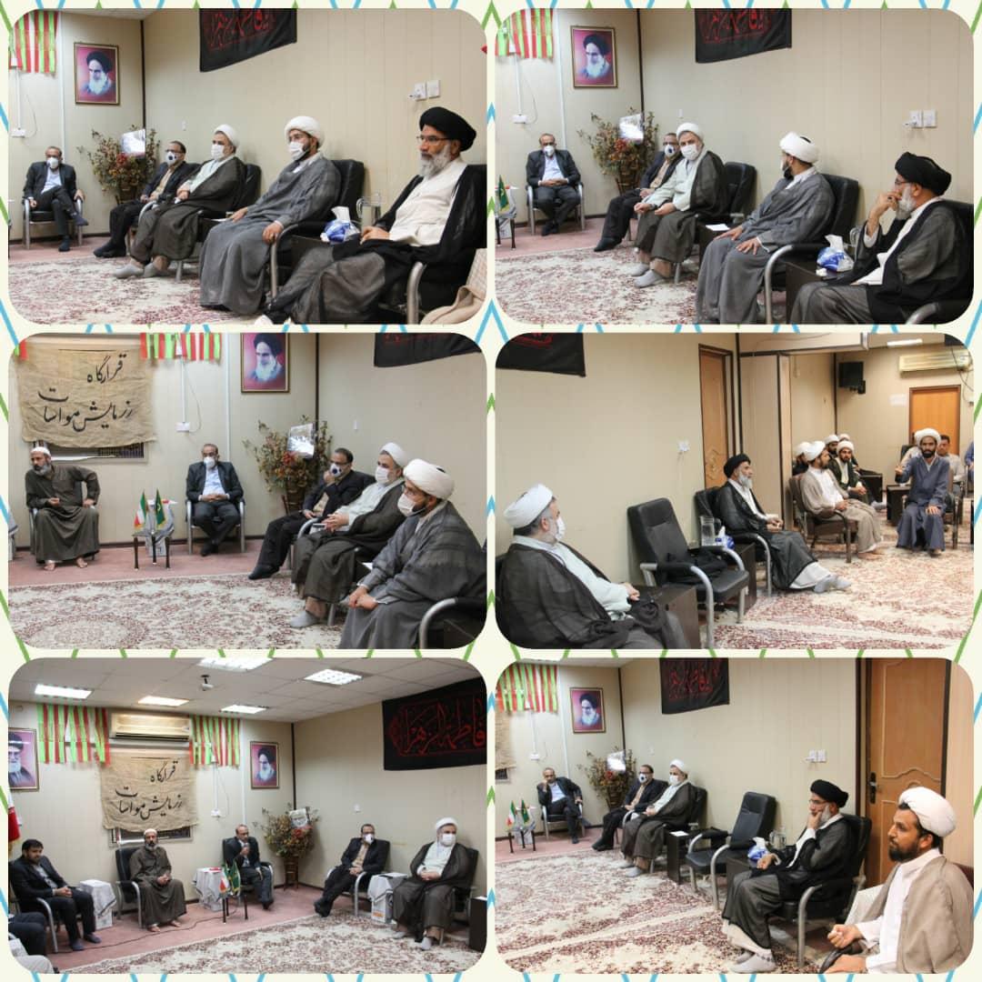 رئیس کل دادگستری استان خوزستان گفت: با تکیه بر روحیه تعامل و همکاری بین دستگاه ها باید اقدامات جدی برای حل مشکلات مردم صورت بگیرد