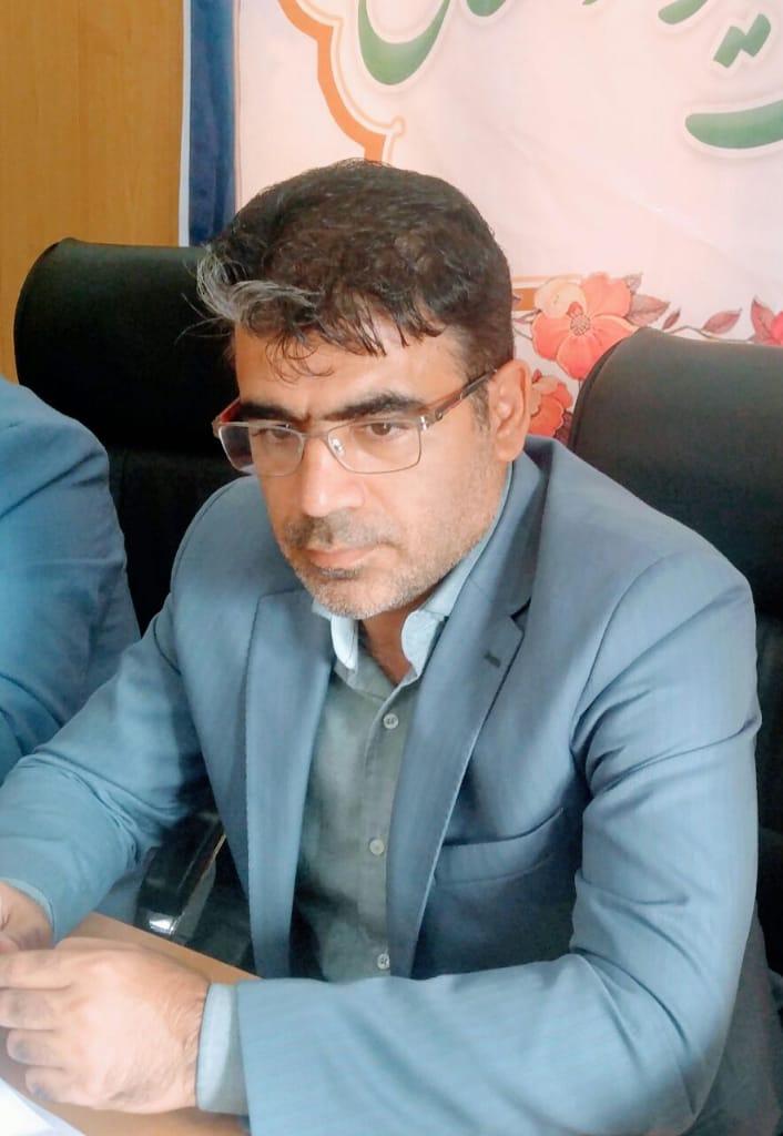 فرماندار شهرستان بندر ماهشهر: تشویش اذهان عمومی ، ثمره ای جزء اخلال در روند خدمت رسانی به شهروندان ندارد