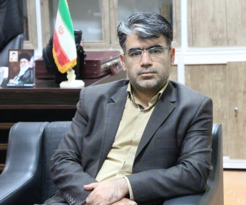 پیام تبریک فرماندار شهرستان بندرماهشهر به مناسبت فرا رسیدن ماه مبارک رمضان