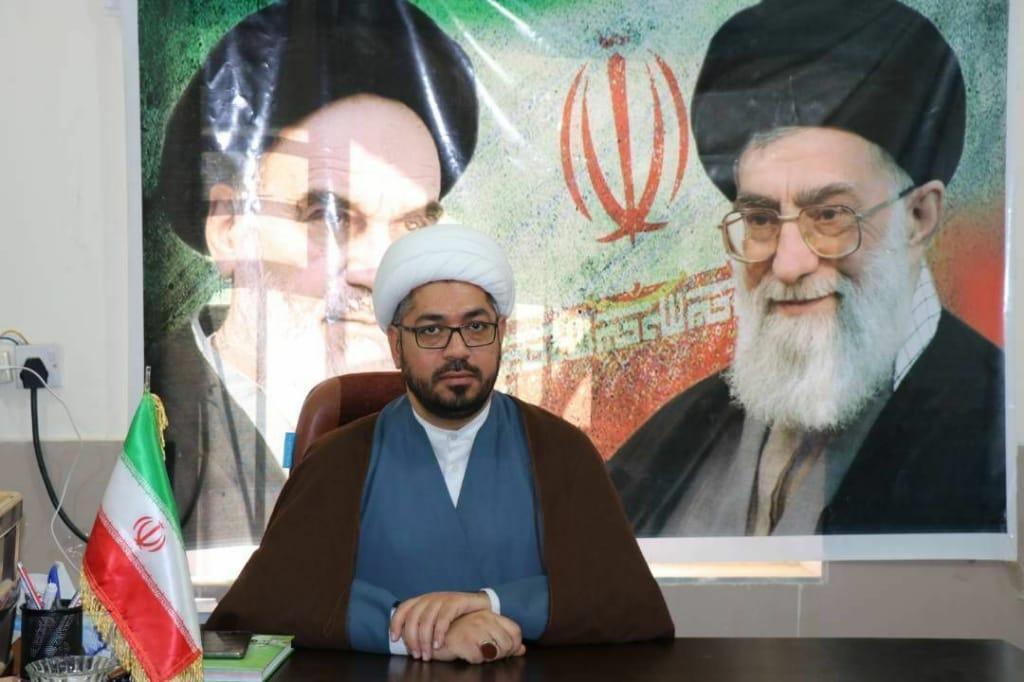 رئیس اداره تبلیغات اسلامی شادگان خبرداد