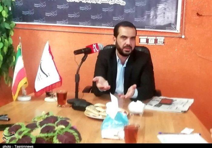نماینده مردم اهواز در مجلس: طرحهای فاقد مجوز انتقال آب در خوزستان باید متوقف شوند