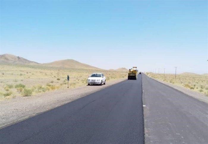عملیات دوباندهسازی جاده رامشیر به بندرماهشهر بهزودی آغاز میشود