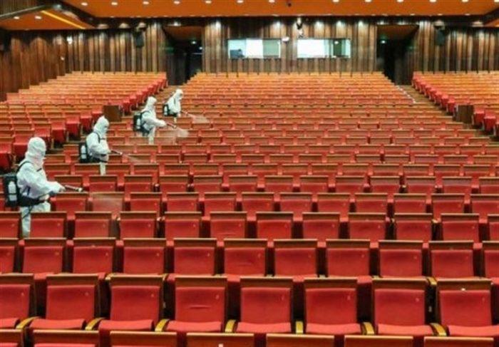 سینماهای خوزستان با یک پنجم ظرفیت به روی مردم باز میشوند