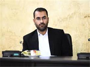 نماینده مردم شهرستان آبادان در مجلس شورای اسلامی