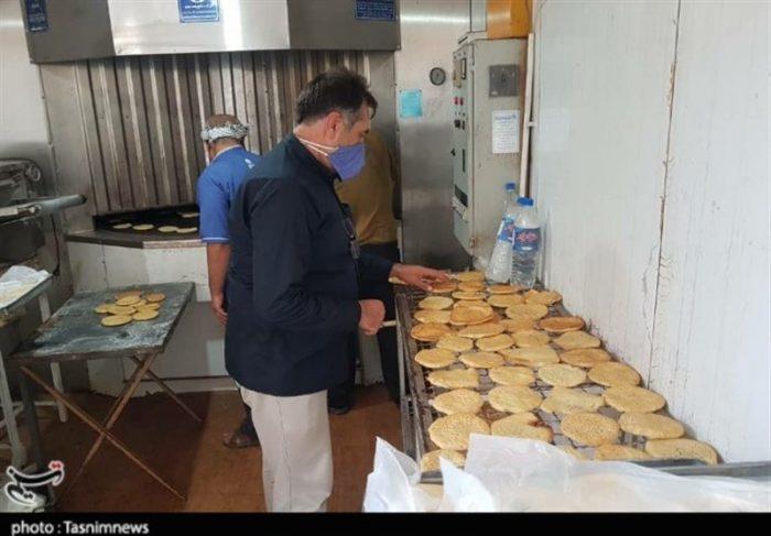 ستاد اربعین دزفول تا پایان ماه صفر غذای نذری بین نیازمندان توزیع میکند + تصاویر