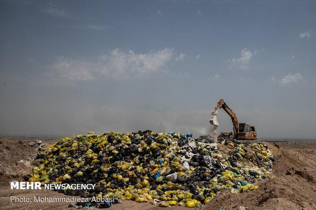 بایدها و نبایدهای دفن طلای کثیف آبادان در خرمشهر واکاوی شد