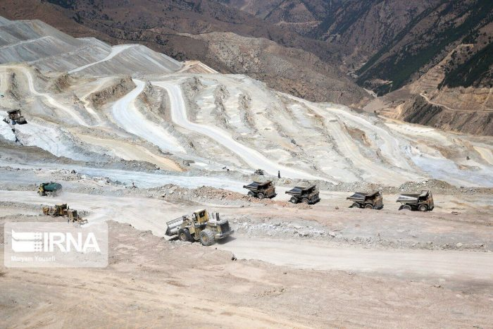 رییس خانه معدن خوزستان: واردات ماشین آلات بخش معدن نیاز به پرداخت عوارض گمرکی ندارد