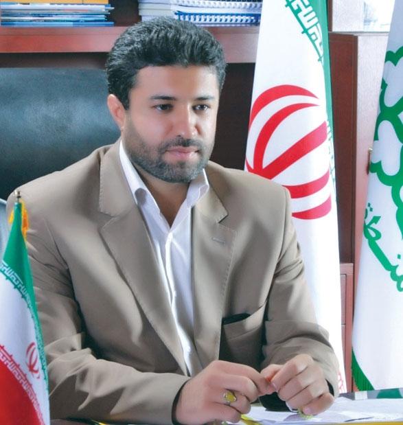 اقدامات فرزند بندرماهشهر در مدیریت شهر تهران محله های منطقه ۱۱ تهران میزبان کاروان های عزاداری