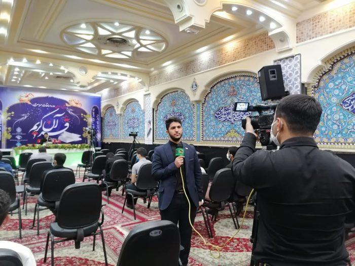 جوانان قرآن خوانی را در فرهنگ جامعه امروزی خود ترویج دهند