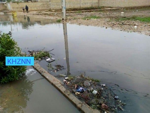آقای شهردار چه کاری اساسی برای دفع آبهای سطحی که همه ساله عبور و مرور مردم را مختل و فاضلاب را روانه خیابانها میکند انجام شد؟