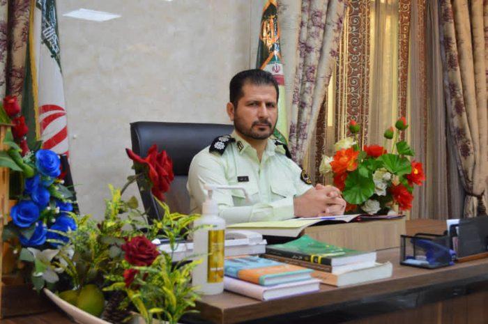 دستگیری ۲۲ خرده فروش و توزیع کننده مواد مخدر در طرح پاکسازی نقاط آلوده شهرستان مسجدسلیمان