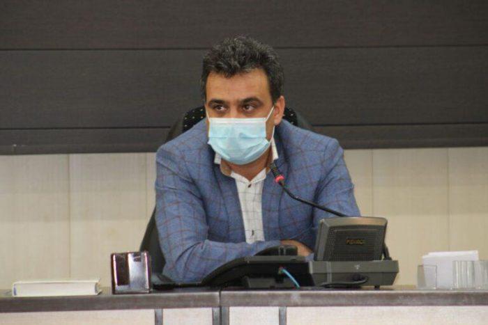 هشدار مدیر شبکه بهداشت و درمان هندیجان نسبت به افزایش مبتلایان به کرونا در شهرستان