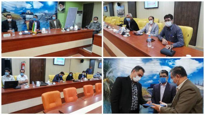 در اجرای مصوبات کمیته توسعه متوازن شهرستان بندرماهشهر