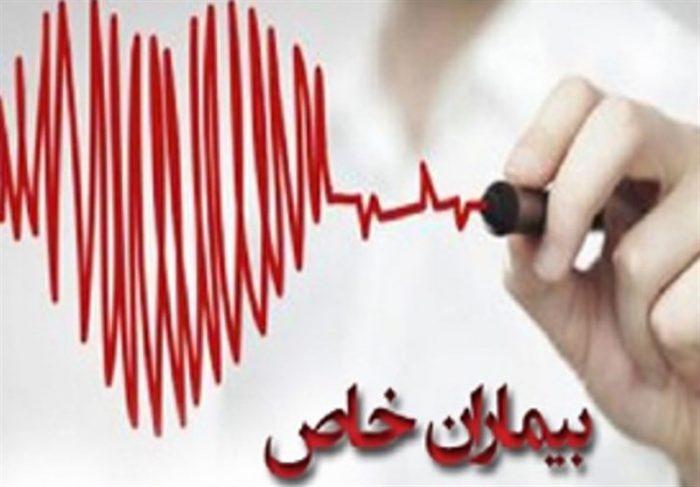 بیماران خاص خوزستان در منزل دارو دریافت میکنند