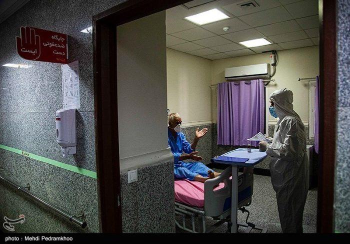 ظرفیت بیمارستانهای بهبهان پر شد؛ تخت خالی برای بیمار کرونایی جدید نداریم