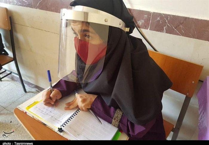 تعطیلی مدارس بدون داشتن مجوز از ستاد مقابله با کرونا غیرقانونی است